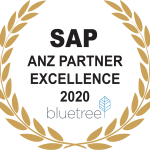 Bluetree receives 2020 SAP Partner Excellence award for SAP Platform and Technologies